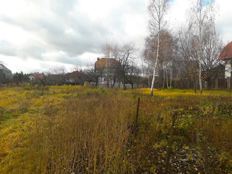 Ильинское ш. 8км. д. Глухово участок 19.93 сотки ЛПХ/ с панорамой - Фото 5