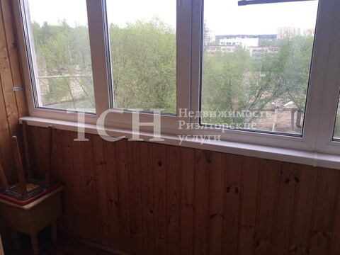 1-комн. квартира, Ивантеевка, ул Первомайская, 21 - Фото 5