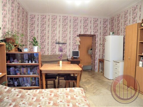 Комната-зал площадью почти 30 м2 в тихой Коломне - Фото 5