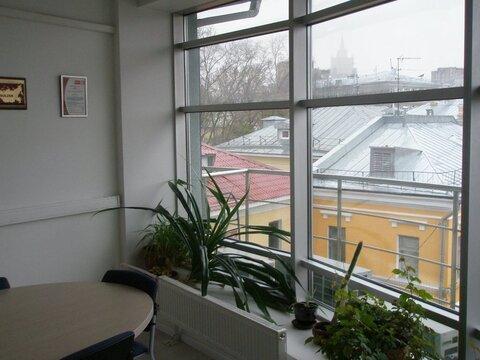 Отдельно стоящее здание, особняк, Кропоткинская, 1345 кв.м, класс B+. . - Фото 5