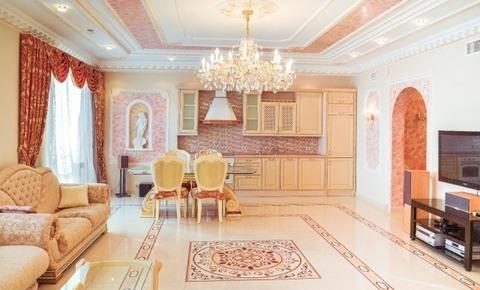 4-к квартира ул.Чистопольская ,20б ЖК Панорама - Фото 3