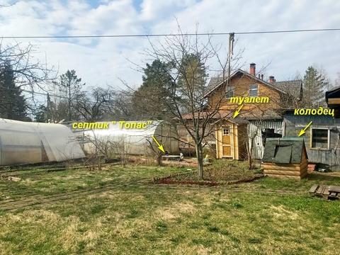 Продам дом массив Белоостров - Фото 3