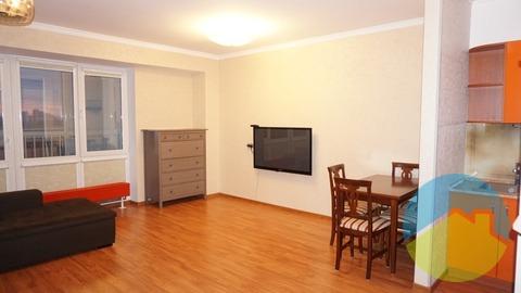 Духкомнатная квартира в хорошем состоянии - Фото 1