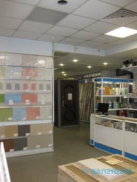 Продается помещение 976,7м2 на 1эт, первая линия, Краснопутиловская 31 - Фото 2