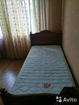 Комната 20 м в 4-к, 9/9 эт. - Фото 1