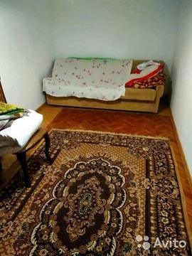 Комната 37 м в 2-к, 1/2 эт. - Фото 1
