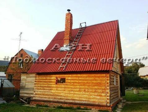 Каширское ш. 12 км от МКАД, Новленское, Коттедж 600 кв. м - Фото 3
