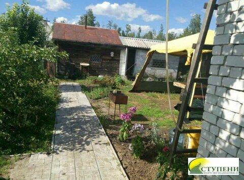 Продажа дома, Курган, СНТ Малиновка - Фото 4