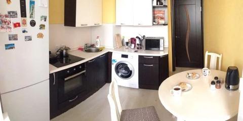 Аренда квартиры, Махачкала, Проспект Гамидова - Фото 1