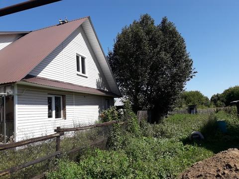 Дома, дачи, коттеджи, ул. Новая, д.25 - Фото 1