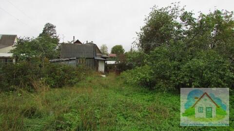Продается земельный участок 6 сот в СНТ Строитель 1 - Фото 1