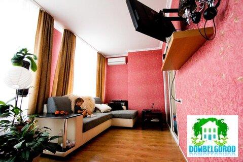 Шикарная 1-ком квартира с мебелью и техникой - Фото 1