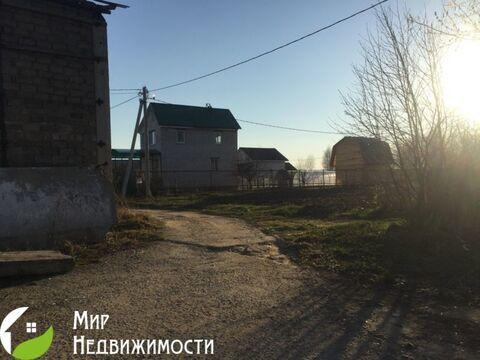 Продается зем.уч. в п. Горшково 9 сот. ИЖС - Фото 4