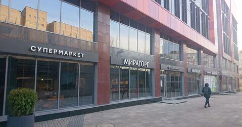 Сдам Бизнес-центр класса B+. 7 мин. пешком от м. Калужская. - Фото 2