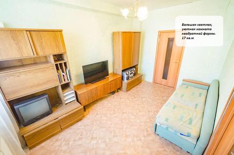 Квартира, ул. Блюхера, д.10 - Фото 3