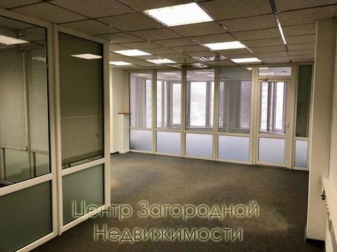 Аренда офиса в Москве, Отрадное, 2600 кв.м, класс B. Отдельно стоящее . - Фото 2