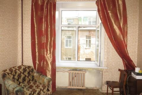 Продажа комнаты 15.2 кв.м, Лиговский проспект, д.44 - Фото 1