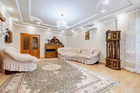 2-комнатная квартира 119 кв.м. 3/5 кирп на Щапова, д.15 - Фото 3