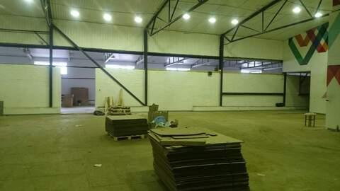 Аренда склада 900 м2 - Фото 2