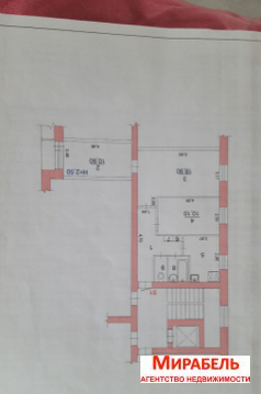 Квартира, ул. Карла Маркса, д.13 - Фото 2