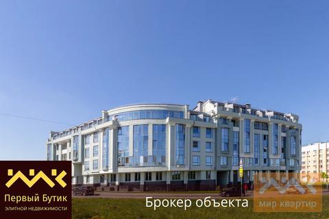 Продается 1к.кв, г. Пушкин, Ленинградская ул. - Фото 1
