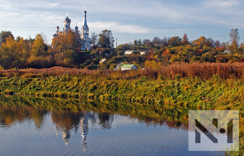 Участок ИЖС 13,58 сот. в Санино на границе с Петербургом - Фото 4