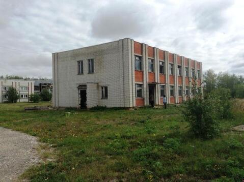 Продается производственно-складской комплекс 7436кв.м. в Моршанске - Фото 5
