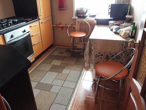 Продается квартира г Тамбов, ул Московская, д 39 - Фото 5