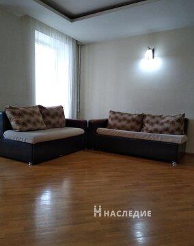 Продается 4-к квартира Комарова - Фото 1