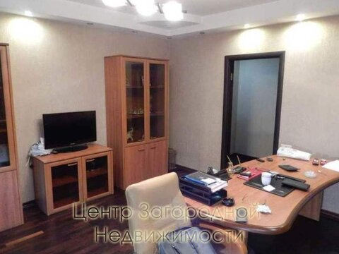 Продажа офиса, Славянский бульвар, 102 кв.м, класс B. Офис пл.102 . - Фото 5