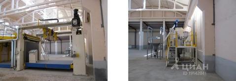 Производственное помещение в Дагестан, Хасавюрт ул. Тотурбиева, 66 . - Фото 2