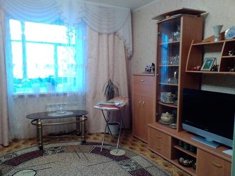 Продам трехкомнатную квартиру - Фото 1