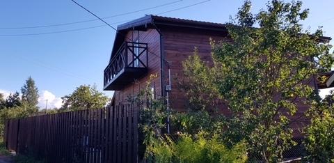 Предлагается коттедж 253 кв.м. в 15 минутах от метро Озерки - Фото 3