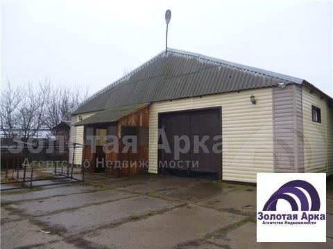 Продажа производственного помещения, Ахтырский, Абинский район, Ул . - Фото 3