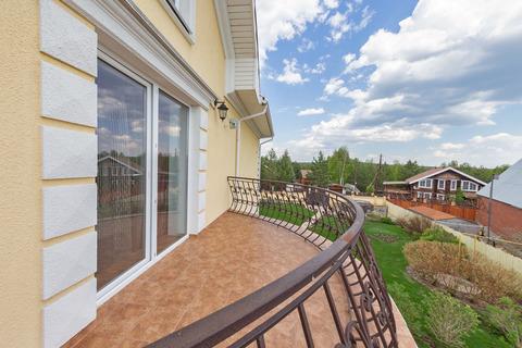 Продажа дома, Кадниково, Сысертский район, Сосновый пер. - Фото 5
