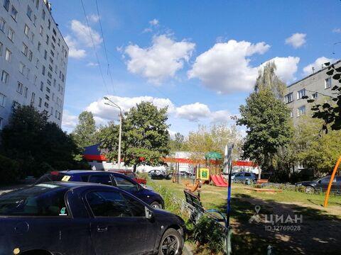 3-к кв. Московская область, Ивантеевка Первомайская ул, 33 (54.3 м) - Фото 2
