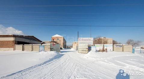 Продам складское помещение, 13242 м - Фото 1