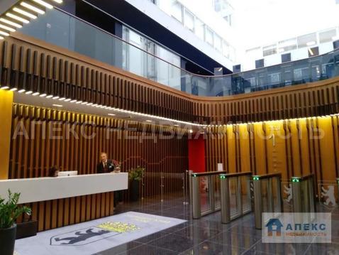 Аренда офиса 479 м2 м. Кузнецкий мост в бизнес-центре класса А в . - Фото 3