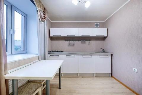 1-комнатная квартира-студия 38 кв.м. 5/5 кирп на ул. Исмаила . - Фото 3