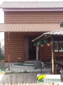 Продажа дома, Редькино, Белозерский район - Фото 5