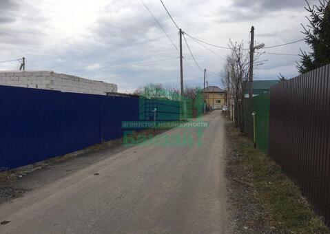 Продажа участка, Тюмень, Михаила Калашникова - Фото 4