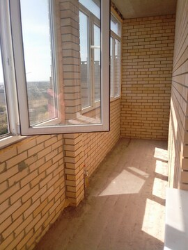Продам 3 комнатную двухуровневую квартиру с панорамным видом на море. - Фото 1