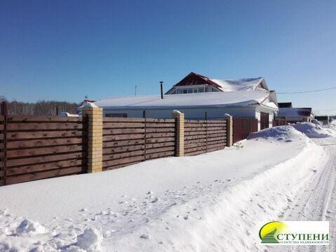 Продажа дома, Костоусово, Кетовский район - Фото 3