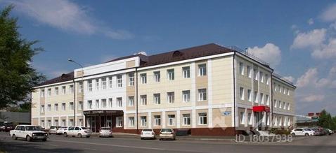 Офис в Курганская область, Курган ул. Бурова-Петрова, 112 (16.4 м) - Фото 1