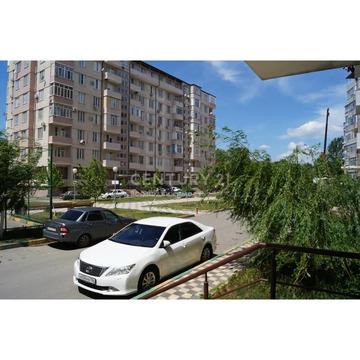 Продажа 2-к квартиры в р-не Вузовского озера, 65 м2, 3/8 эт. - Фото 2