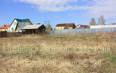 Участок, Щелковское ш, Горьковское ш, 22 км от МКАД, Свердловский, . - Фото 2