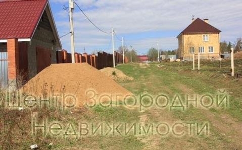 Участок, Щелковское ш, Горьковское ш, 22 км от МКАД, Свердловский, . - Фото 3