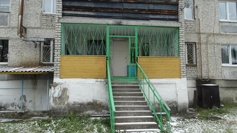 Коммерческая недвижимость, ул. 40-летия Октября, д.1 - Фото 1
