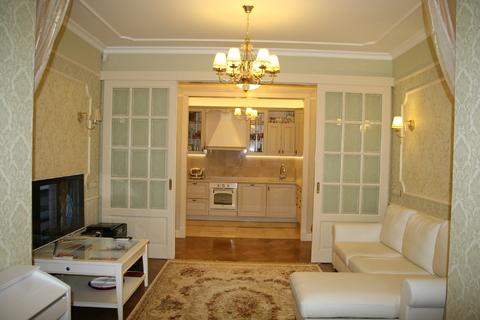 4-х комнатная квартира в р-не Куркино - Фото 1