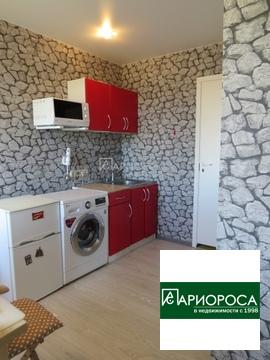 Квартира, ул. Быстрова, д.92 - Фото 1